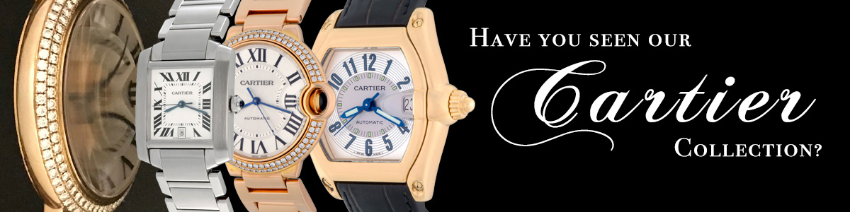 Cartier collection