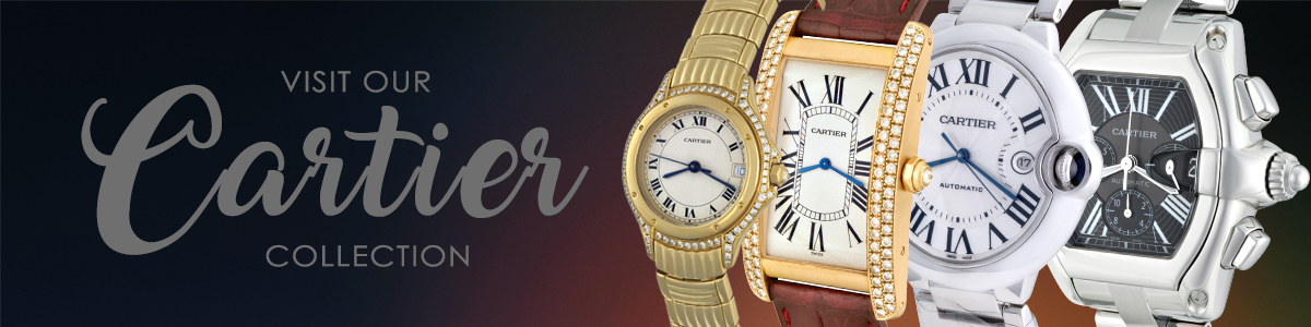 Cartier collection 2021