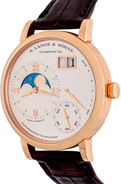 A. Lange & Sohne Grand Lange 1 Moonphase inventory number C46161 mobile image