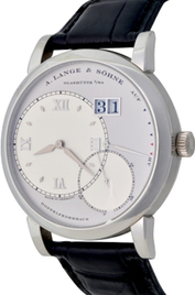 A. Lange & Sohne Grand Lange 1 inventory number C45829 mobile image