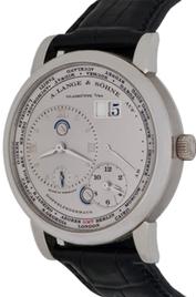A. Lange & Sohne Lange 1 Time Zone inventory number C42518 image
