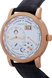 A. Lange & Sohne Lange 1 Time Zone inventory number C44128 image