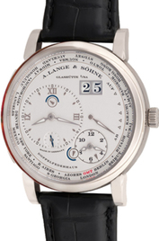 A. Lange & Sohne Lange 1 Time Zone inventory number C44537 mobile image