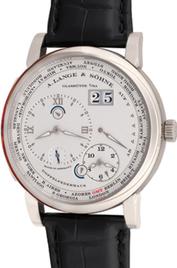 A. Lange & Sohne Lange 1 Time Zone inventory number C44537 image