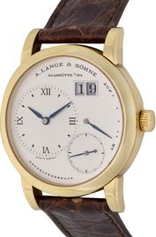 A. Lange & Sohne Lange 1 inventory number C47553 image