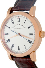 A. Lange & Sohne Richard Lange inventory number C44129 mobile image