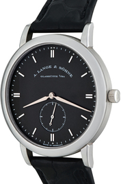 A. Lange & Sohne Saxonia inventory number C49858 image