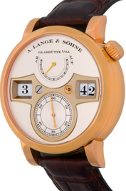 A. Lange & Sohne Zeitwerk  inventory number C45930 image