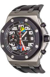 Audemars Piguet Barrichello Offshore inventory number C41838 image