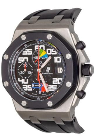 Product c41838 audemars piguet barrichello offshore