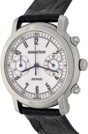 Audemars Piguet Jules Audemars Chronograph inventory number C47486 image