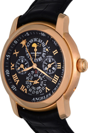 Audemars Piguet Jules Audemars Grand Sonnserie Carillon inventory number C43710 mobile image