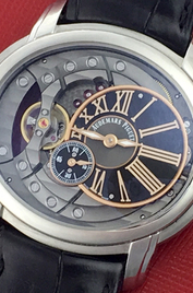 Audemars Piguet Millenary 4101 inventory number C47608 mobile image