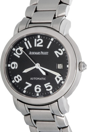 Audemars Piguet Millenary inventory number C41570 mobile image