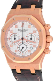 Audemars Piguet Royal Oak Chronograph inventory number C45523 mobile image