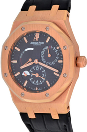 Audemars Piguet Royal Oak Dual Time inventory number C45092 mobile image