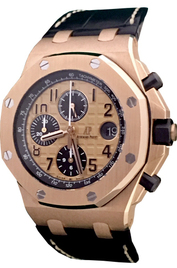 Audemars Piguet Royal Oak Offshore Chronograph inventory number C47941 image