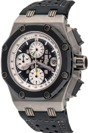 Audemars Piguet Royal Oak Offshore inventory number C43631 mobile image