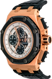 Audemars Piguet Royal Oak Offshore inventory number C44922 image