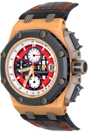 Audemars Piguet Royal Oak Offshore inventory number C45550 image