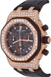 Audemars Piguet Royal Oak Offshore inventory number C46055 image