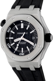 Audemars Piguet Royal Oak Offshore inventory number C46338 mobile image