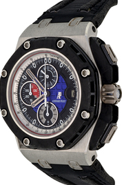 Audemars Piguet Royal Oak Offshore inventory number C47403 mobile image