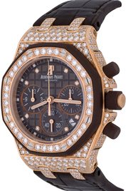 Audemars Piguet Royal Oak Offshore inventory number C47649 image