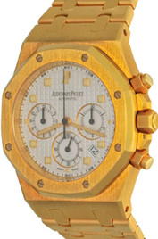 Audemars Piguet Royal Oak inventory number C49695 image