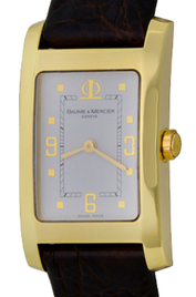 Baume & Mercier Hampton Milleis inventory number C45207 mobile image