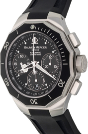 Baume & Mercier Riviera Chronograph inventory number C47081 image