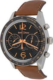 Bell & Ross BR 126 Chronograph - GMT inventory number C47140 image