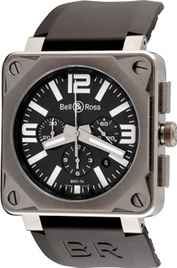 Bell & Ross Chronograph inventory number C37450 mobile image