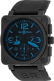 Bell & Ross Chronograph inventory number C43791 image