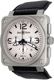 Bell & Ross Chronograph inventory number C44964 mobile image