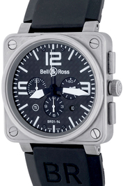 Bell & Ross Chronograph inventory number C45985 image