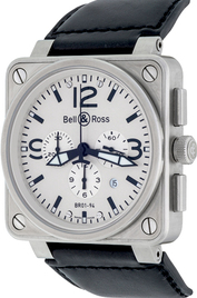 Bell & Ross Chronograph inventory number C46039 image