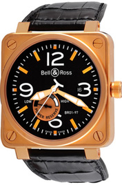 Bell & Ross Power Reserve inventory number C37452 image