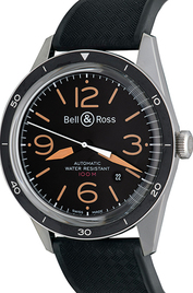 Bell & Ross WristWatch inventory number C50821 image