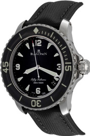 Blancpain Fifty Fathoms inventory number C40501 image