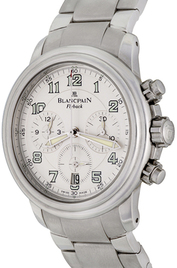 Blancpain Leman Flyback Chronograph inventory number C46251 image