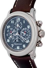 Blancpain Leman Perpetual Calendar Chronograph  inventory number C45021 image