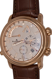 Blancpain Leman inventory number C35456 mobile image