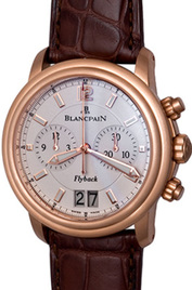 Blancpain Leman inventory number C35457 mobile image