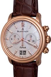 Blancpain Leman inventory number C35457 image