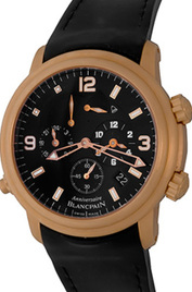 Blancpain Leman inventory number C37244 mobile image