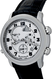 Blancpain Leman inventory number C39063 mobile image