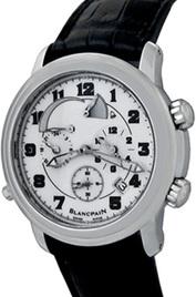Blancpain Leman inventory number C39063 image