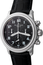 Blancpain Leman inventory number C45124 image