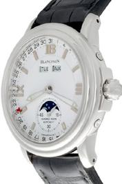 Blancpain Leman inventory number C43906 image